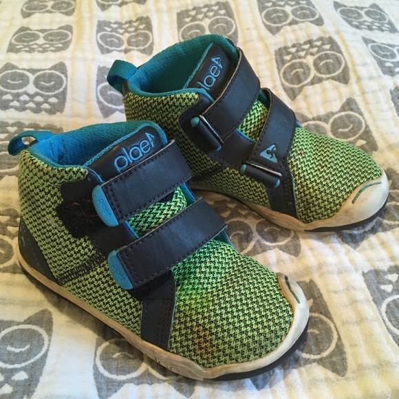 PLAE Shoes | Plae Max High Tops Size 95